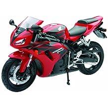 New Ray 43147 Honda CBR1000RR 2005 Diecast Motorcycle Model