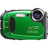 old fujifilm camera - Fujifilm FinePix XP60 16.4MP Digital Camera with 2.7-Inch LCD (Green) (OLD MODEL)