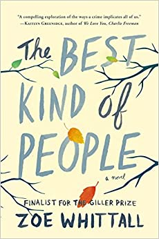 Book The Best Kind of People: A Novel