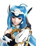Dollfie Dream - Xenosaga Episode III - KOS-MOS 1/3 Scale 22'' Doll