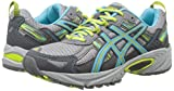 ASICS Women's Gel-Venture 5 Running Shoe, Silver