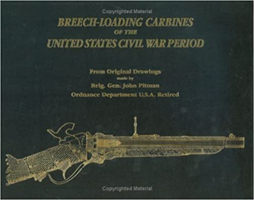 Amazon com: Breech-loading Carbines of the United States
