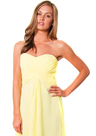 The 8 best bridesmaid dresses 50 dollars and under