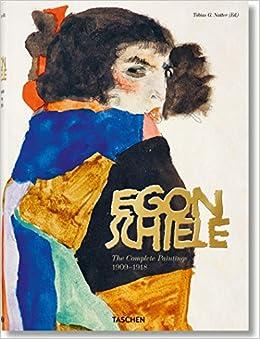 Schiele. Complete Paintings. 1908-1918 (Extra large): Amazon.es: Tobias G. Natter: Libros en idiomas extranjeros