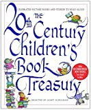 The 20th-Century Children's Book Treasury: Picture Books and Stories to Read Aloud, Janet Schulman, 0679886478
