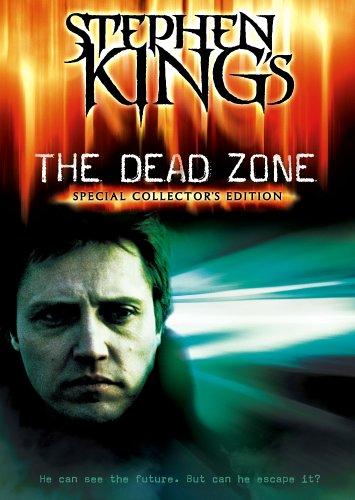 The Dead Zone (Special Collector's Edition) (Tom Jones The Tom Jones Fever Zone)