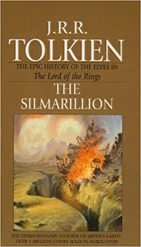 Image result for the silmarillion