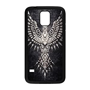 Samsung Galaxy S5 Phone Case for Dark Souls pattern design