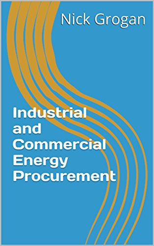 Amazon com: Industrial and Commercial Energy Procurement