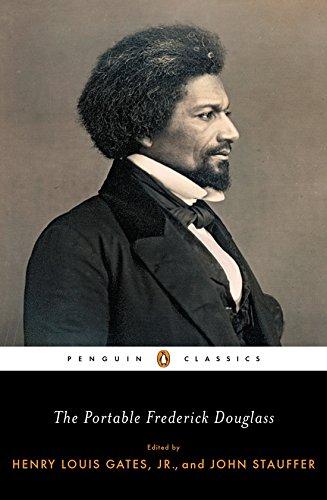 The Portable Frederick Douglass (Penguin Classics)