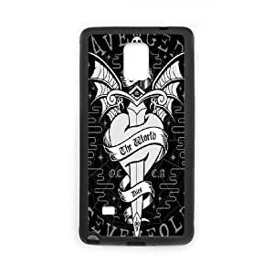 Avenged Sevenfold Phone Case For Samsung Galaxy Note 4 T97776