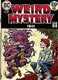 Weird Mystery Tales (1972 series) #9