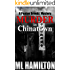 Murder in Chinatown (Peyton Brooks' Series Book 5)