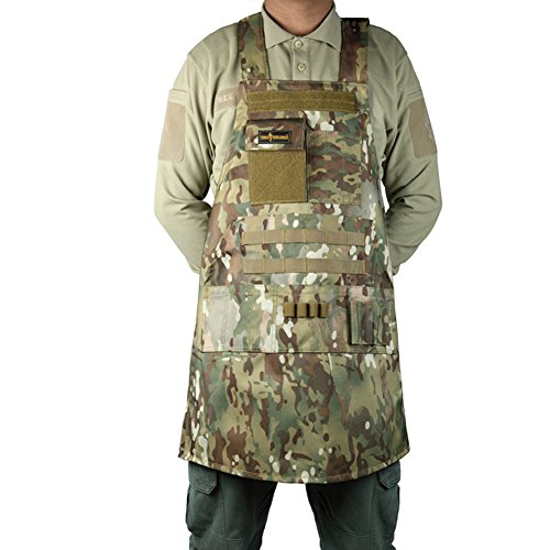 FREE SOLDIER Outdoor Waterproof Pockets product image