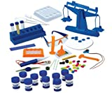 : Discovery Exclusive Chem-X 1000 Science Lab
