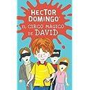 El circo mágico de David (Spanish Edition)