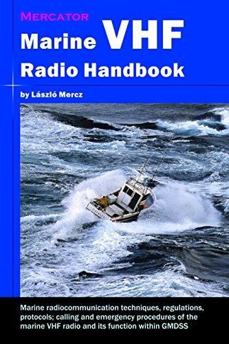 Marine VHF Radio Handbook (Dsc Marine Radio)