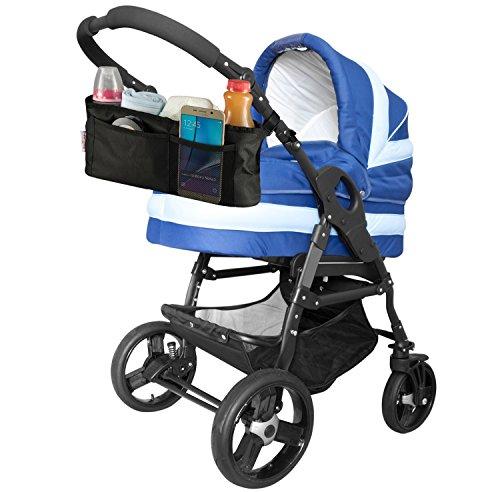 Buy stroller organizer for uppababy vista