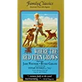 Where Red Fern Grows