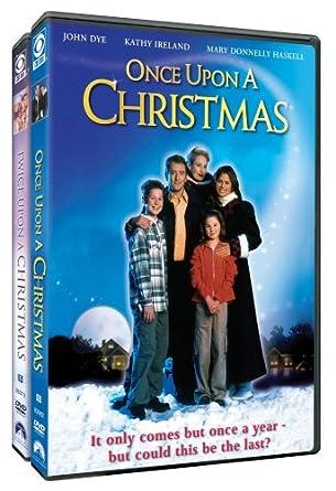 Amazon.com: Once Upon a Christmas / Twice Upon a Christmas: John ...