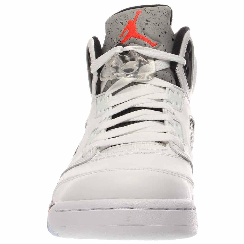 Amazon.com | Air Jordan 5 Retro - 10