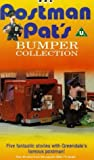 Postman Pat: Postman Pat's Bumper Collection [VHS]