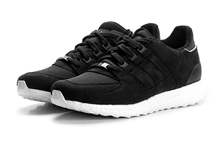 adidas uomini delle attrezzature di 16 m, scarpe di colore nero (11