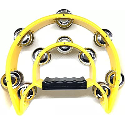 luvay-9-double-row-tambourine-metal-1