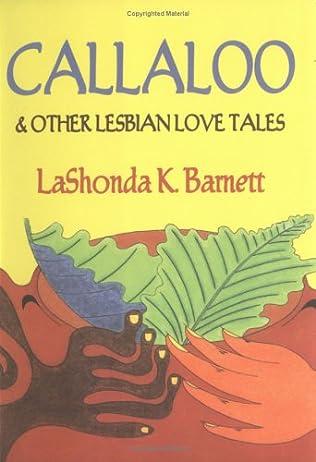 book cover of Callaloo