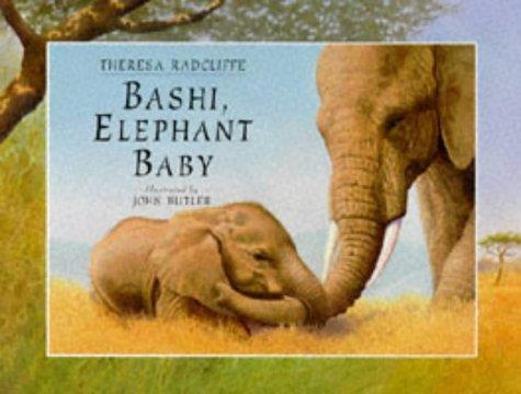 Bashi, Elephant Baby (Viking Kestrel picture books) by Brand: Viking Juvenile
