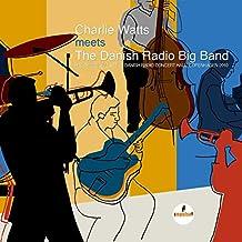 Charlie Watts Meets the Danish Big Band
