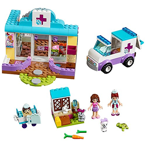 Lego Ice Cream Truck - 7