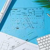 Mr. Pen- Landscape Templates, Architectural