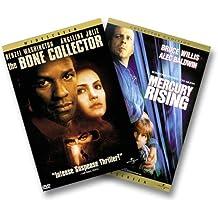 The Bone Collector/Mercury Rising