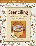 Stenciling, Doris C. Glovier, 1579905412