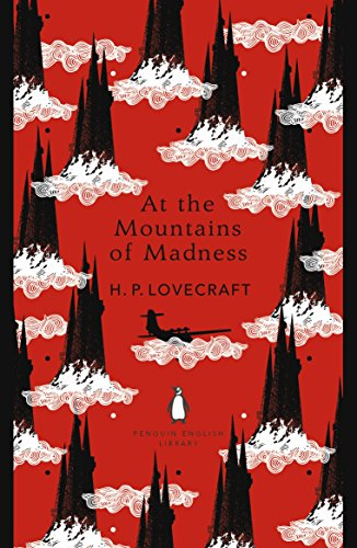Book cover for At the Mountains of Madness