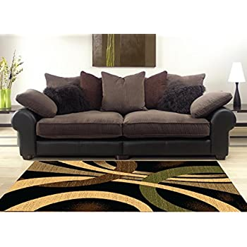Amazon Com Msrugs Living Room Rug Area Rugs Clearance