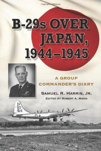 Mann Japan - 1
