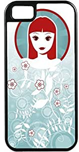 For Ipod Touch 4 Case Cover Customized Gifts Cover romantic couple giving a toast with champagne martinis Design
