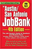 Job Bank Austin/San Antonio, Angela Adams, 1593372213