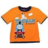 Thomas & Friends Toddler Orange T-Shirt TFD4200