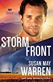 Storm Front (Montana Rescue) by  Susan May Warren in stock, buy online here