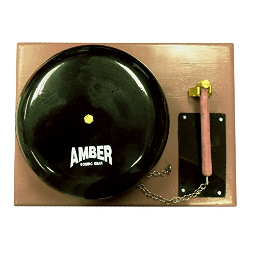 Amber Fight Gear Ring Gong Pro by Amber Fight Gear