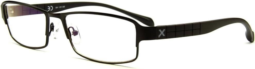 Pixel Lens Pro - Gafas para Ordenador, TV, Tablet,Gaming. contra EL CANSANCIO Ocular, Confort Visual, Montura Ligera, CERTIFICADA LUZ Azul - 41% Y UV -100% EN LA Universidad DE TURÍN