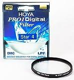 Hoya 58mm Pro-1 Digital Star-4 Screw-in Filter