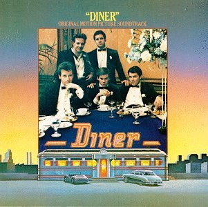 Price comparison product image Diner: Original Motion Picture Soundtrack