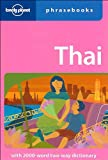 Thai: Lonely Planet Phrasebook