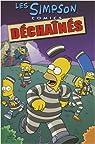 Les Simpson - Panini : Déchaînés par Groening