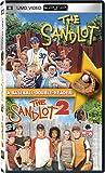 The Sandlot/The Sandlot 2 [UMD for PSP]