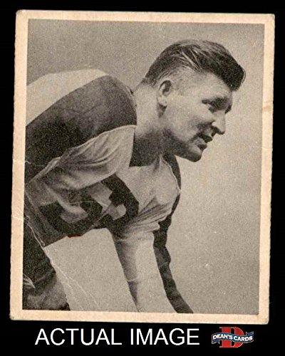 1948-Bowman-61-Alex-Wojciechowicz-Philadelphia-Eagles-Football-Card-Deans-Cards-2-GOOD